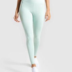 NWT Brand New Gymshark Womens Dreamy Leggings 2.0